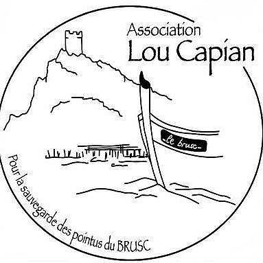 Logo association Lou Capian